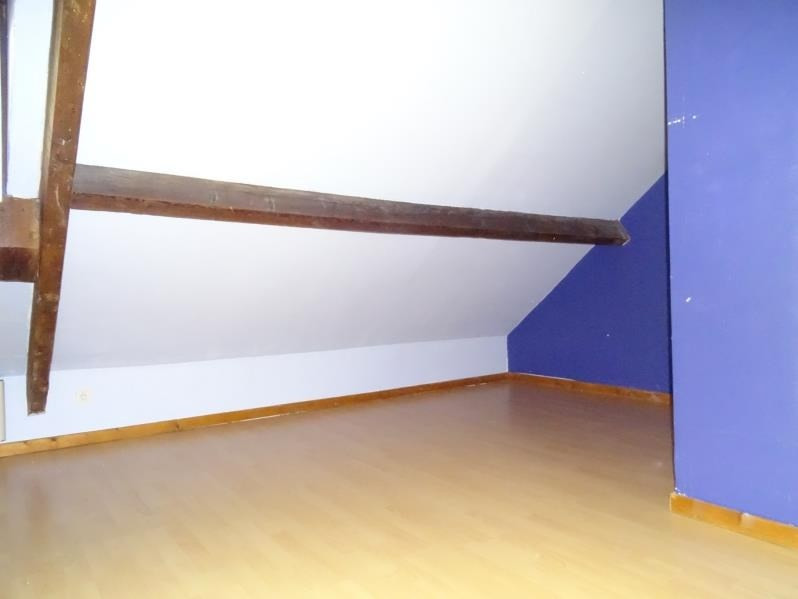 Vente appartement Chamant 99 000€ - Photo 4