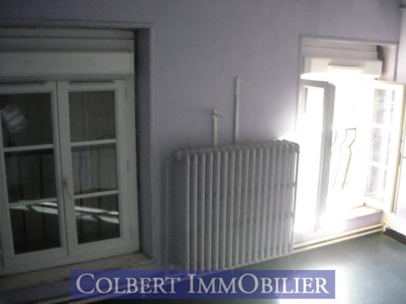 Verkoop  huis Villeneuve les genets 51500€ - Foto 6