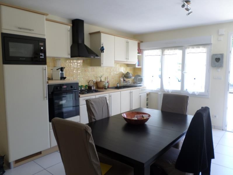 Sale apartment 2 mn oyonnax 140 000€ - Picture 1