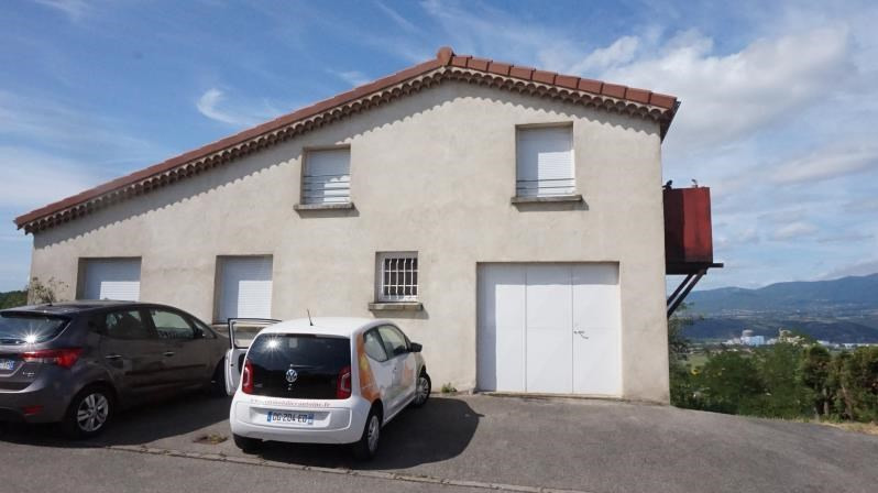 Vente maison / villa Clonas sur vareze 327000€ - Photo 9