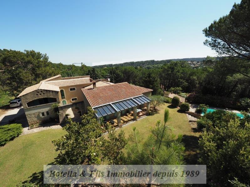 Verkoop van prestige  huis Gaujac 742000€ - Foto 4