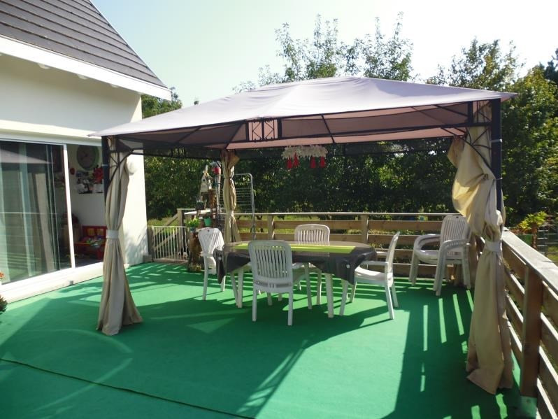 Vente de prestige maison / villa Griesheim sur souffel 575000€ - Photo 5