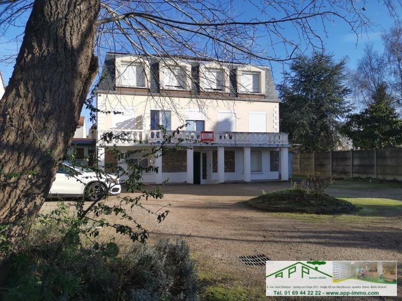 Vente appartement Morsang sur orge 109500€ - Photo 2