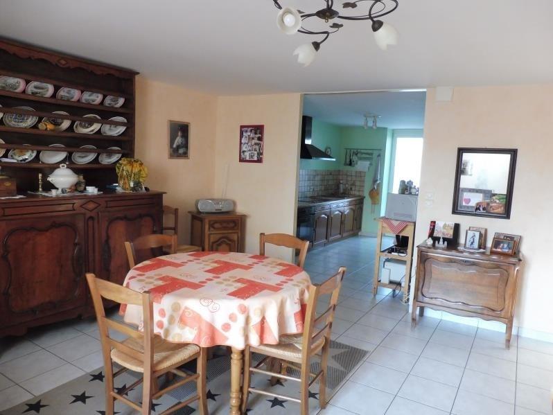 Vente maison / villa La roche sur yon 139100€ - Photo 1