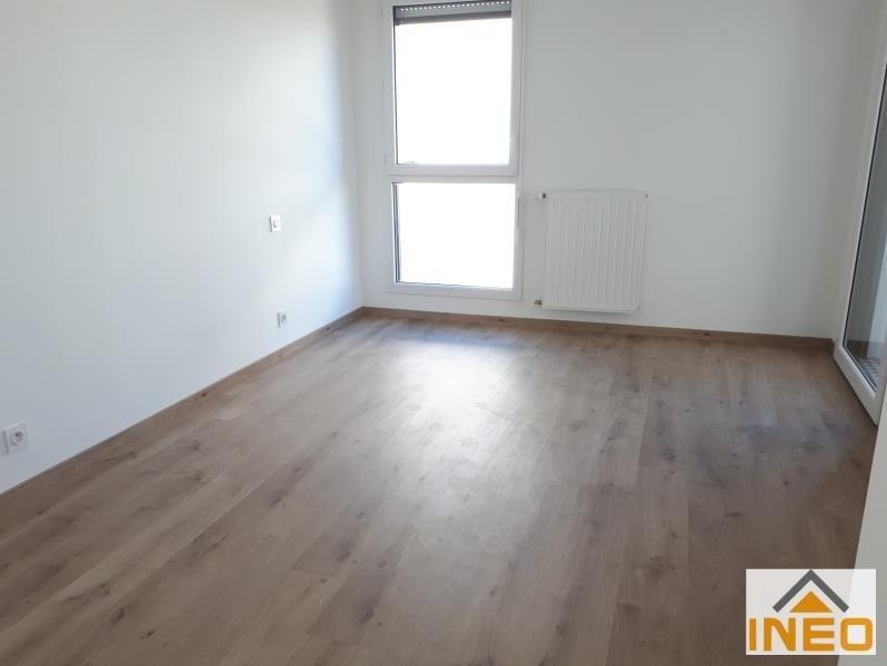 Location appartement Noyal chatillon sur seiche 650€ CC - Photo 9