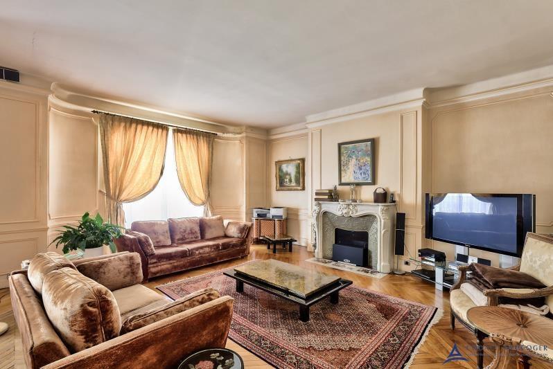 Deluxe sale apartment Paris 8ème 3740000€ - Picture 16