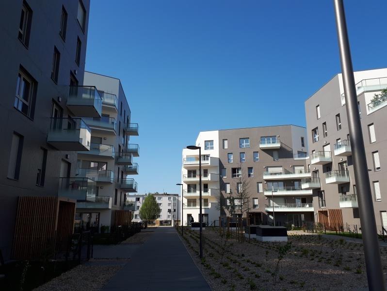 Affitto appartamento Caen 560€ CC - Fotografia 1