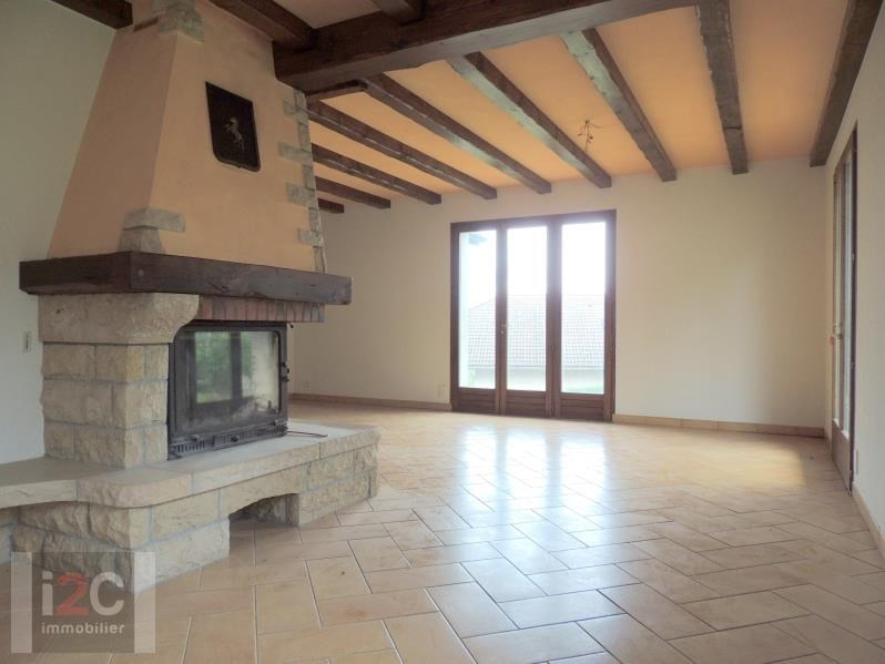 Vente maison / villa Vesancy 620000€ - Photo 4