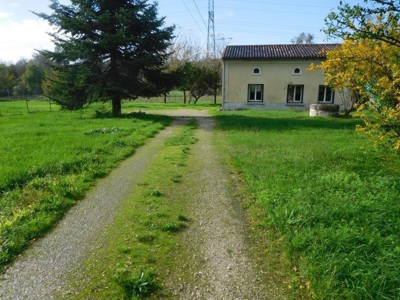 Location maison / villa La lande de fronsac 795€ CC - Photo 2