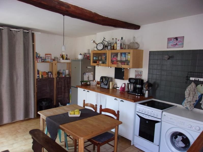 Vente maison / villa Nanteuil les meaux 162750€ - Photo 3