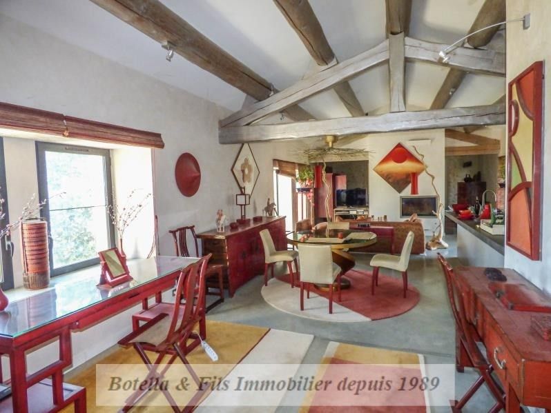 Vente de prestige maison / villa Uzes 1495000€ - Photo 8