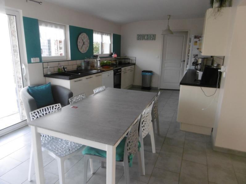 Sale house / villa Ecourt st quentin 151000€ - Picture 2