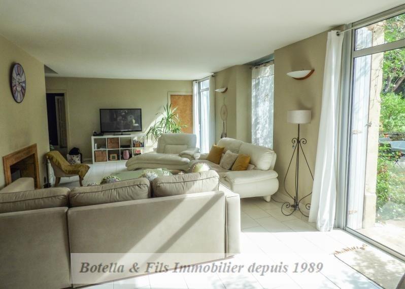 Vente de prestige maison / villa Bagnols sur ceze 498000€ - Photo 4