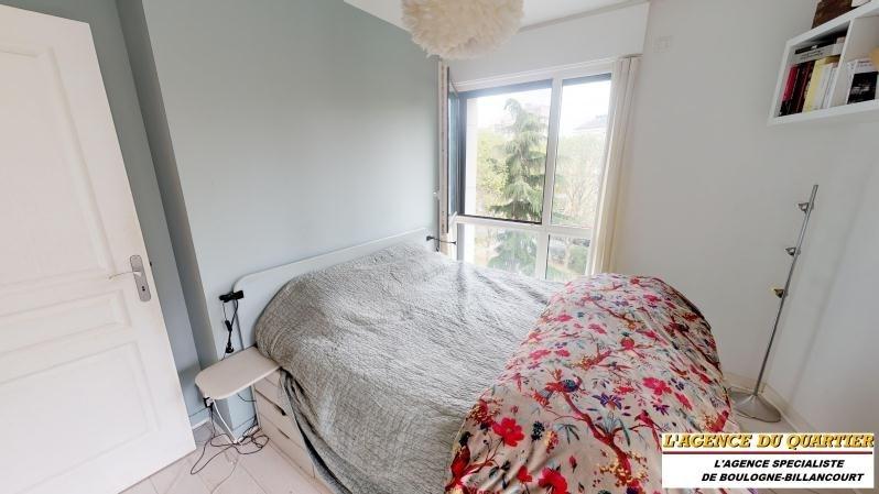 Revenda apartamento Boulogne billancourt 674000€ - Fotografia 5