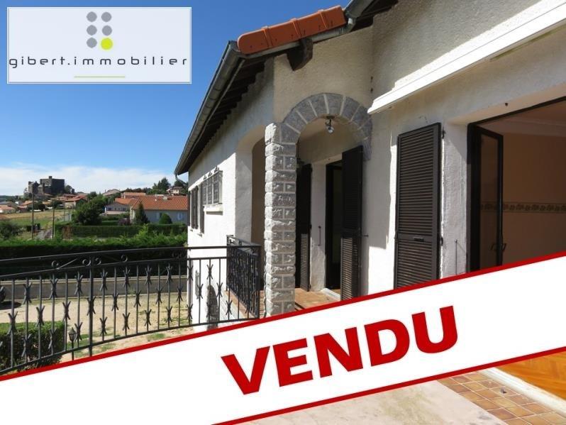 Sale house / villa Arsac en velay 189500€ - Picture 1