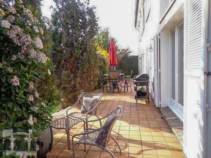 Location maison / villa Croissy sur seine 5 900€ CC - Photo 7