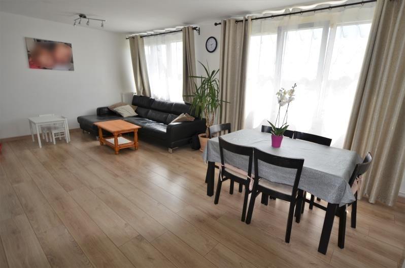 Sale apartment Houilles 288000€ - Picture 2
