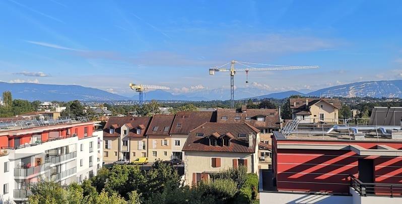 Sale apartment Ferney voltaire 650000€ - Picture 3