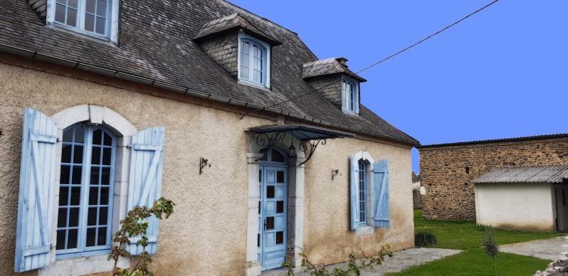 Maison bearnaise nousty - 5 pièce (s) - 136 m²