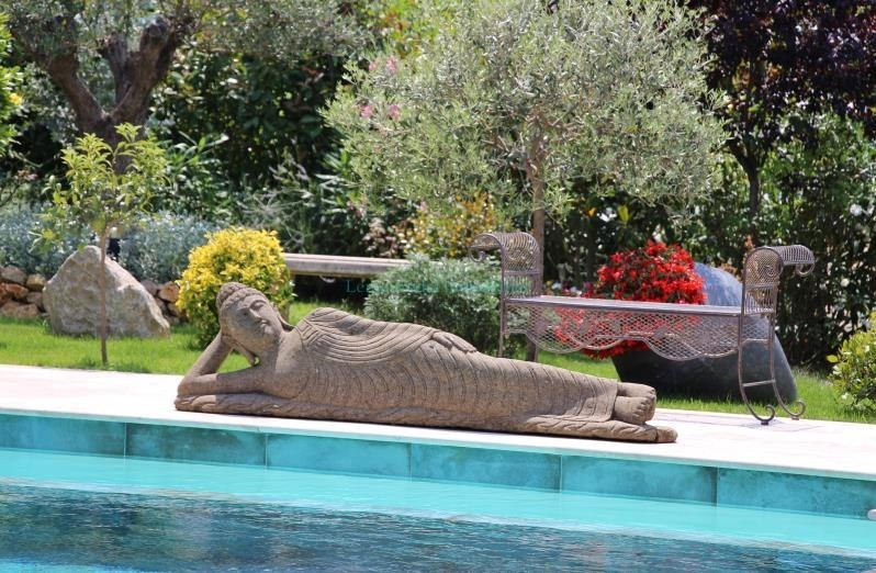 Vente de prestige maison / villa Tanneron auribeau 790000€ - Photo 8