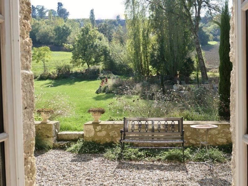 Verkoop  huis Lectoure 315000€ - Foto 2