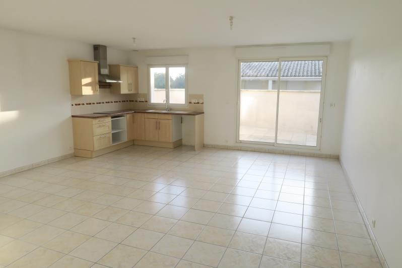 Location appartement Royan 775€ CC - Photo 1