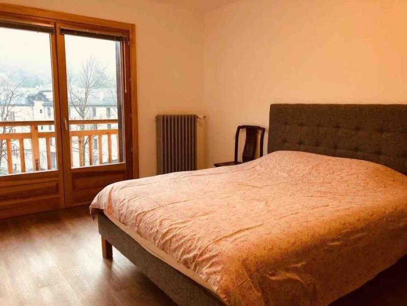 Rental apartment Saint gervais les bains 900€ CC - Picture 4