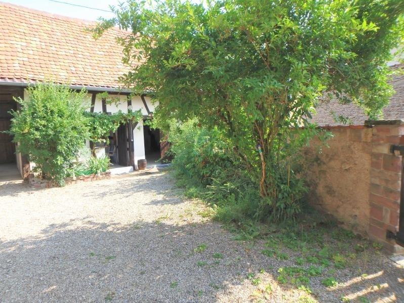 Sale house / villa Kuttolsheim 199500€ - Picture 3