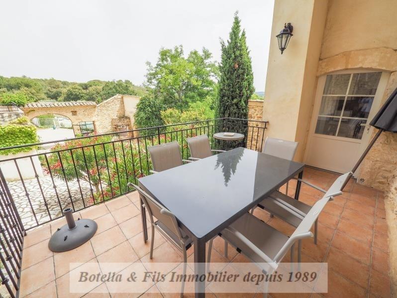 Immobile residenziali di prestigio casa Uzes 1196000€ - Fotografia 12