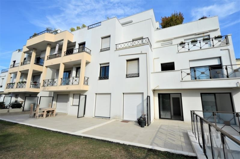 Sale apartment Houilles 210000€ - Picture 5