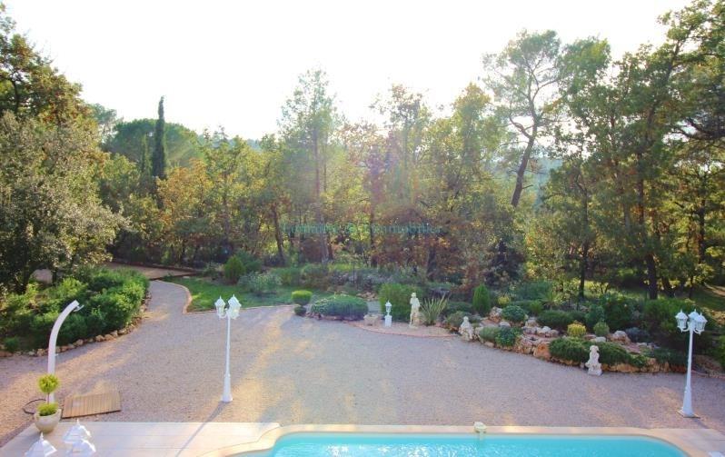 Vente de prestige maison / villa Peymeinade 610000€ - Photo 4