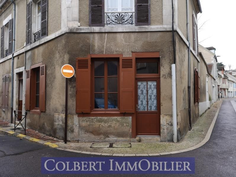Vente appartement Auxerre 66000€ - Photo 6
