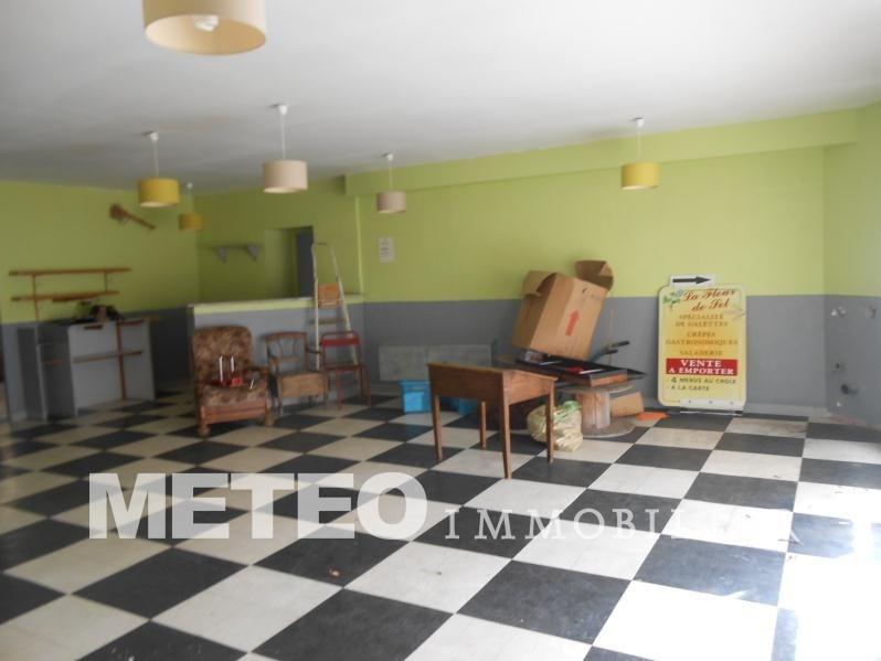 Sale house / villa Lucon 136760€ - Picture 2