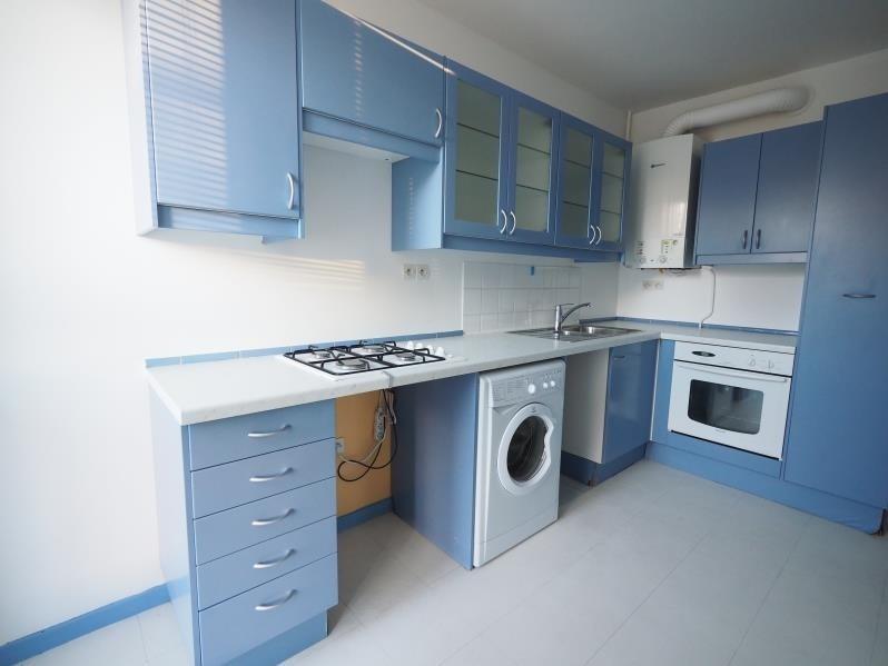 Location appartement Bois d'arcy 900€ CC - Photo 3