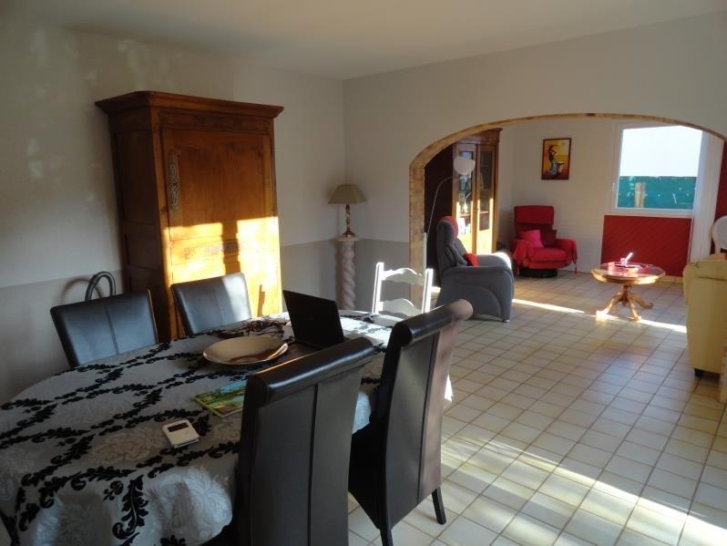 Vente maison / villa Clisson 305900€ - Photo 3