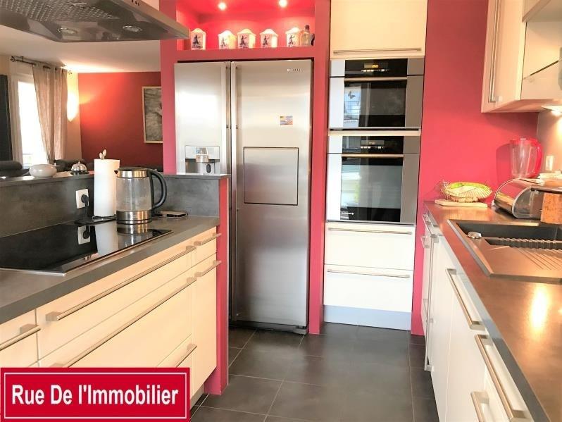 Vente appartement Oberhoffen sur moder 221000€ - Photo 3