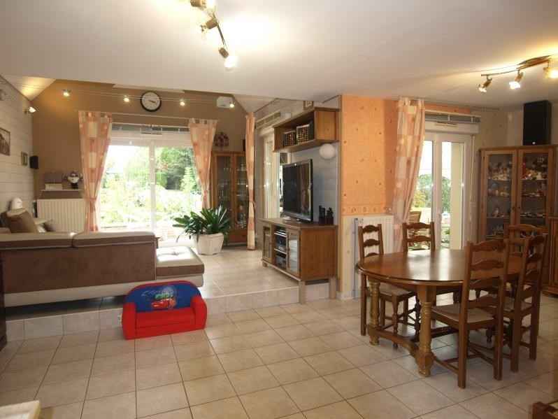 Sale house / villa Montfort l amaury 443 000€ - Picture 4