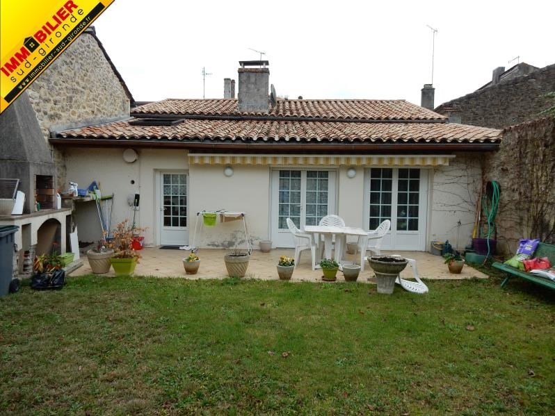 Sale house / villa Langon 212 300€ - Picture 1