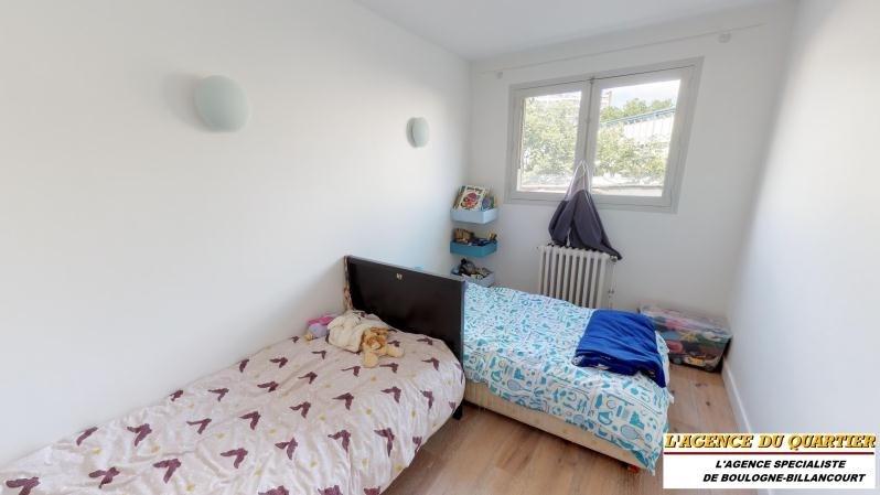 Sale apartment Boulogne billancourt 629000€ - Picture 6