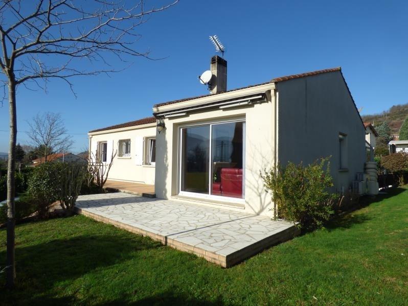 Sale house / villa Proche de mazamet 248000€ - Picture 1