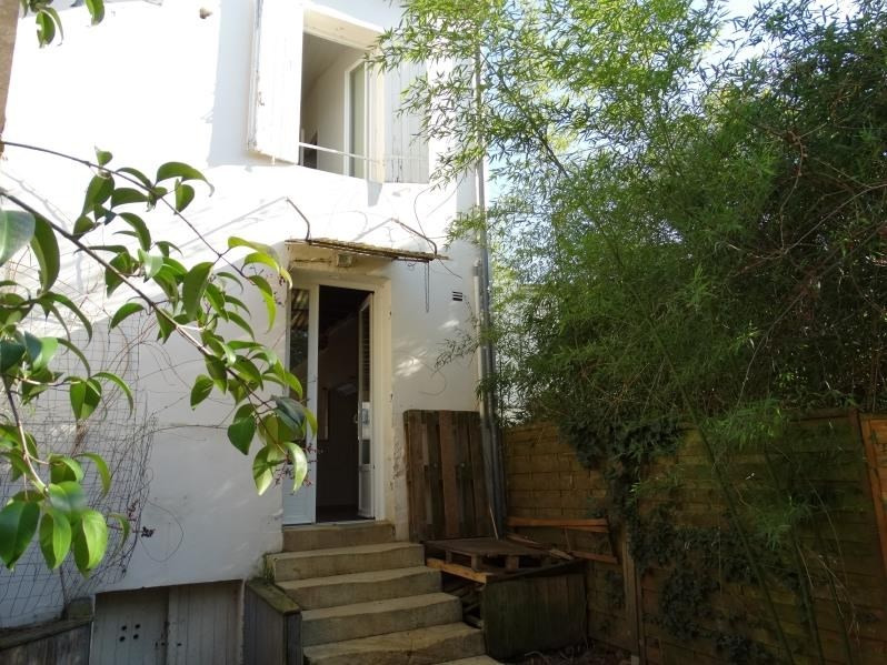 Sale house / villa Listrac medoc 97200€ - Picture 1