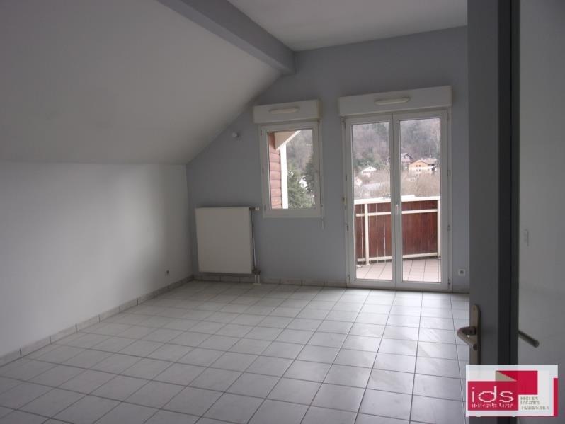 Rental apartment Challes les eaux 615€ CC - Picture 5
