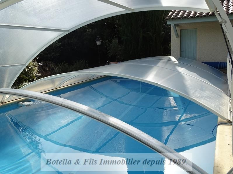Verkoop  huis Barjac 382000€ - Foto 10