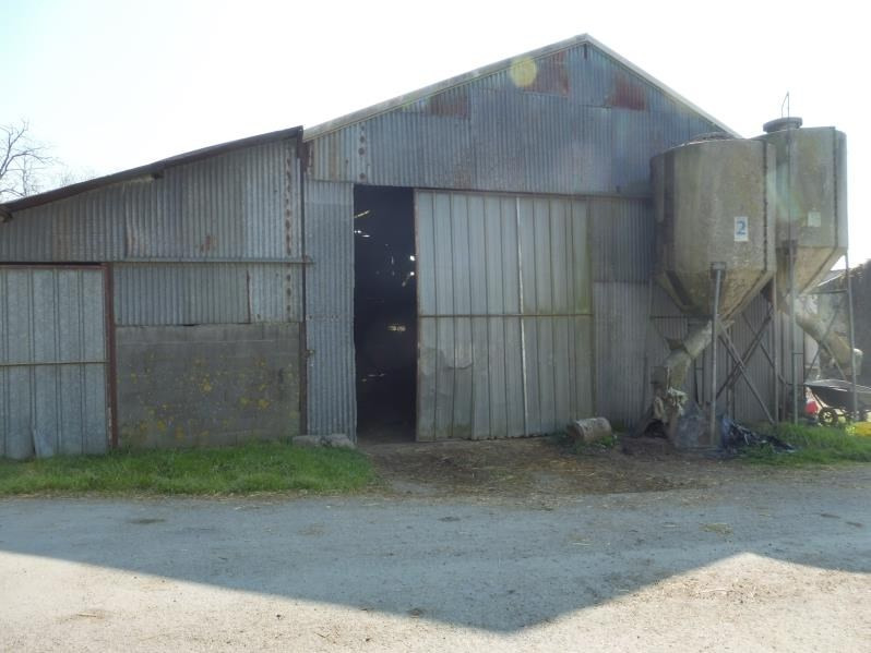 Vente maison / villa Beausse 96500€ - Photo 7