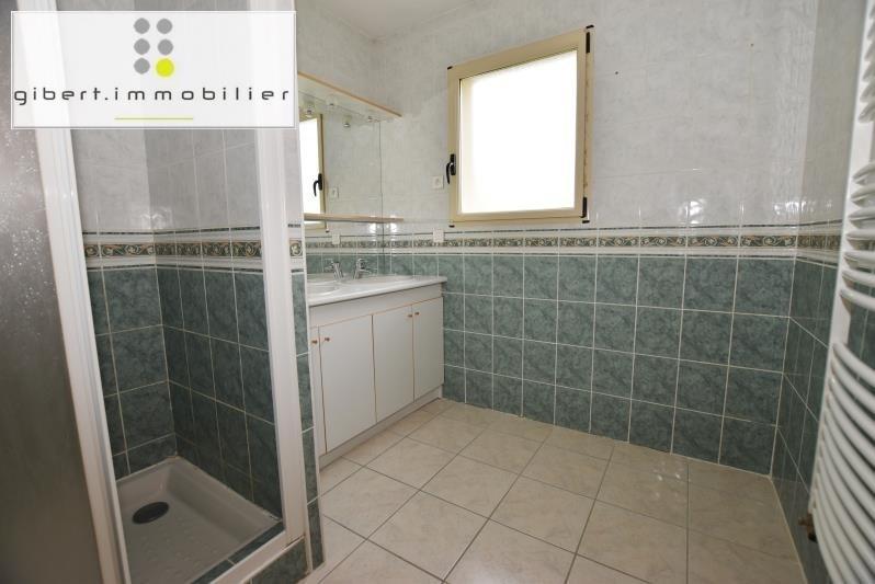 Sale house / villa Polignac 205000€ - Picture 5