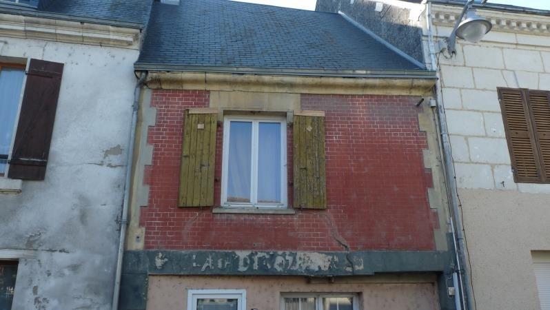 Vente maison / villa Les roches l eveque 44520€ - Photo 4