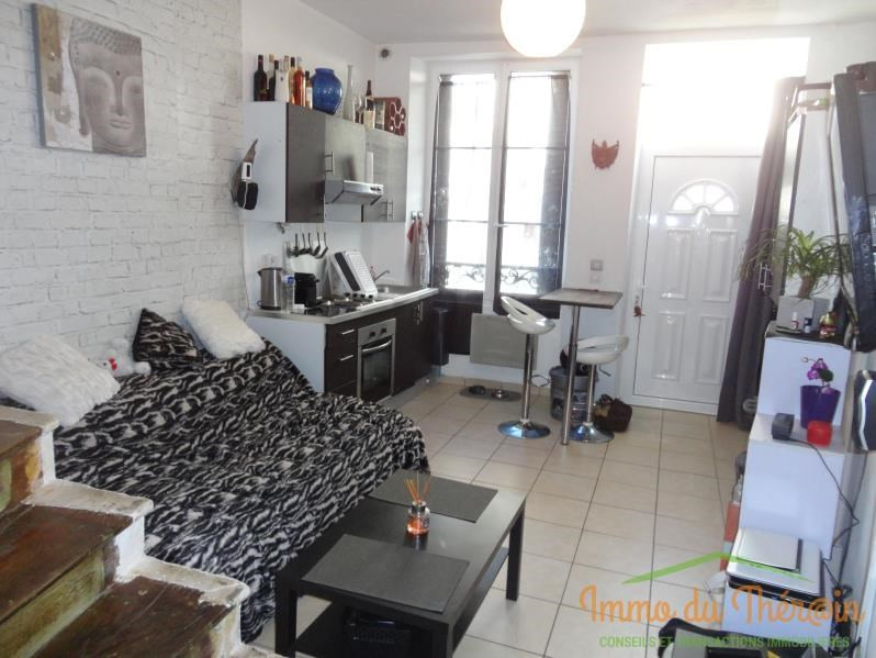 Sale house / villa Neuilly en thelle 110900€ - Picture 4