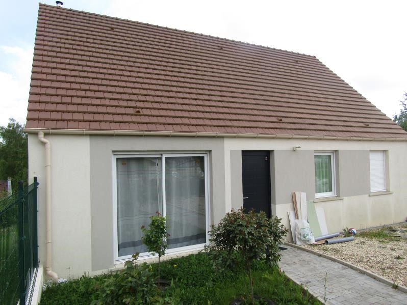 Pavillon récent bornel - 6 pièce (s) - 141 m²