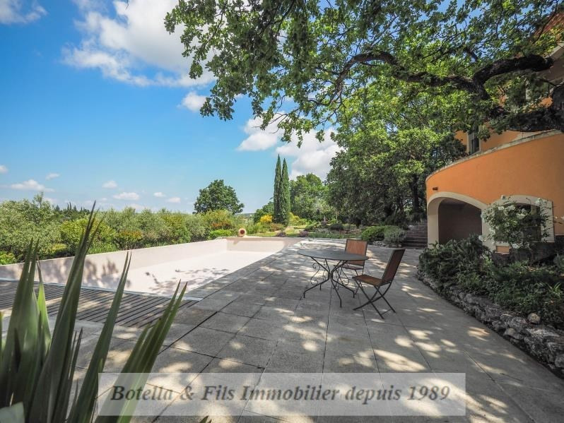 Vente de prestige maison / villa Villeneuve les avignon 1706000€ - Photo 13