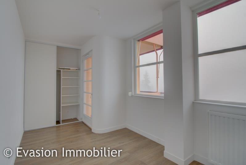 Rental apartment Passy 784€ CC - Picture 3